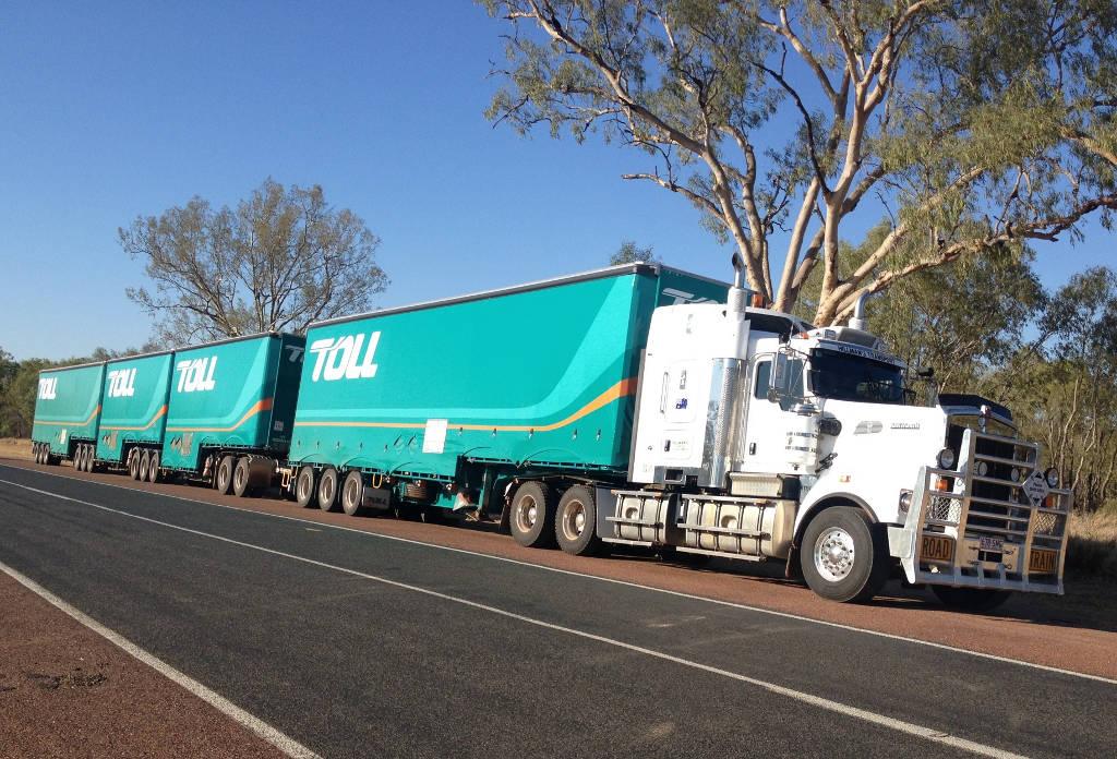 About Us Hillmans Transport Pty Ltd